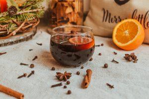 forralt bor elkészítése otthon karácsonyi recept gasztro Impulzív Magazin