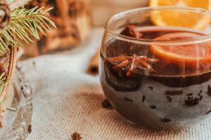 forralt bor karácsonyi recept gasztro Impulzív Magazin