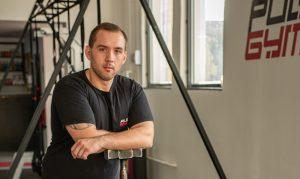 Pulse Gym konditerem Kalocsa edzés