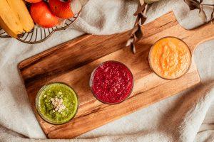 smoothie zöldség gyümölcs turmix Impulzív Magazin
