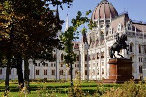 Budapest Parlament fotóséta Impulzív Magazin
