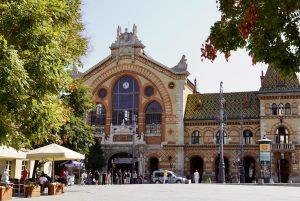központi vásárcsarnok Budapest Impulzív Magazin