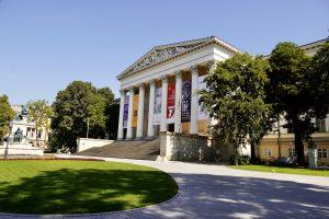 Nemzeti Múzeum Budapest fotóséta Impulzív Magazin