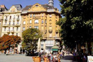 váci utca Budapest fotóséta Impulzív Magazin